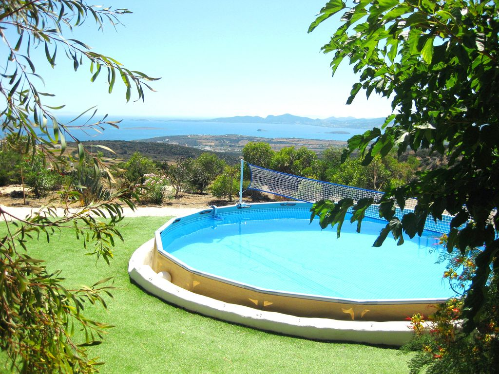 Peaceful house, close to the beach , Páros