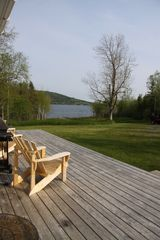 Baddeck cottage photo - Relax