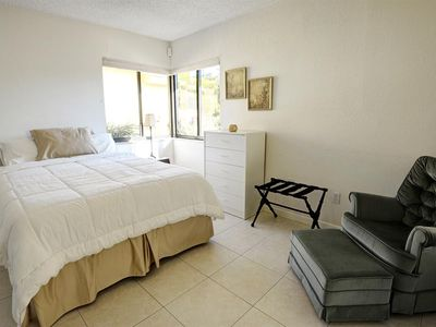 Miami Beach bungalow rental