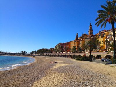 Studio Totally Nine at 800m Quiet Beaches And The Town Centre