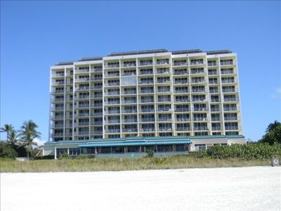 Apollo condo rental