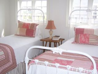 Katama house photo - The Cove House Bedroom #3