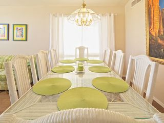 Fountain Hills house photo - Our dining table welcomes you