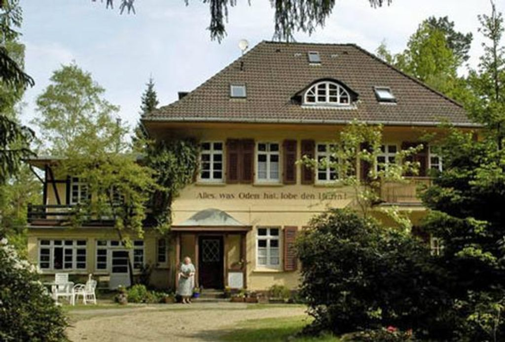 Vacation home Unterlüß for 2 - 4 persons with 1 bedroom - Holiday apartment in one or multi-family house