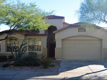 Other Scottsdale Properties house rental - Front view of home. Street side.