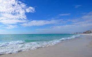 Destin cottage photo - Destin, Florida Cottage that is pet friendly