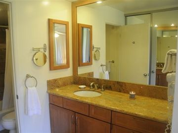 Additional view of Master bathroom dressing area