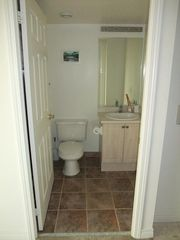 Toronto condo photo - Spacious 3pc main bath.