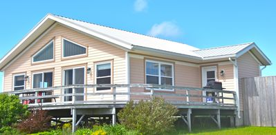 Executive, spacious PEI waterfront with spectacular views