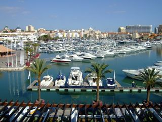 Quarteira apartment photo - Marina Vilamoura