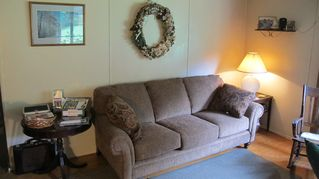 Robbinsville farmhouse photo - New Queen Sofa Sleeper Aug 2012