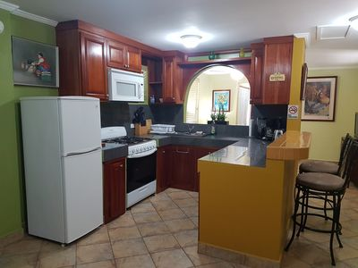 Studio Apartment in Belize City