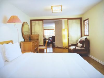 Japanese Style One Bedroom Suite