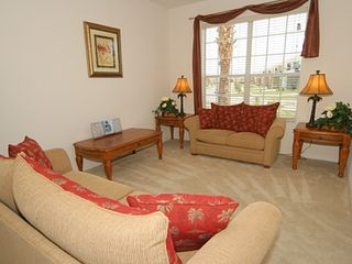Relax in the front room - Emerald Island house vacation rental photo
