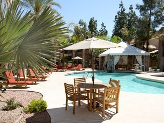 Scottsdale condo photo - Perfect for an afternoon of sunbathing