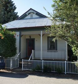 Sutter Creek house rental