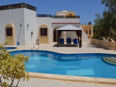 SOPHIA VILLA with private pool and you can Visione the videos on facebook