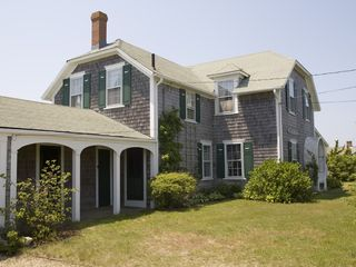 Monomoy house photo - Charming 1930's Summer Cottage