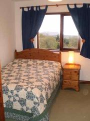 County Sligo house photo - Double bedroom - upstairs