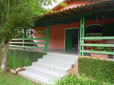 I rent Farm in Serra do Cipó. Rates vary, negotiate with owner.