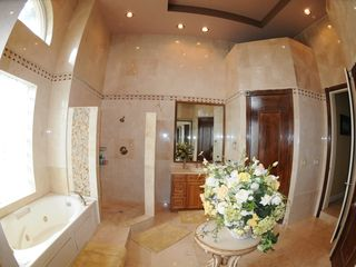 Nassau & Paradise Island house photo - opulent master bath