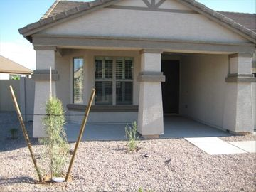 Casa Grande house rental - Front View in 2008