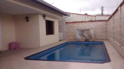 House on the Beach, PROMOTION DEZEMBRO, consult! Beautiful House 300m from the Beach.