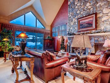 Copper Mountain HOUSE Rental Picture