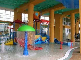 Splash Resort condo photo - Kids Waterpark