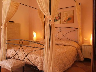 Barberino Di Mugello Villa Rental: Wonderful Holiday Apartment In ...