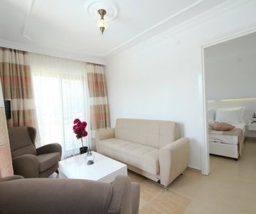 Suite in Beautiful Complex in Akyaka