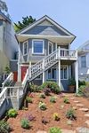 Zen Noe Valley Modern Victorian With 3+ Bedrooms And Views