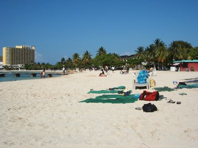 Ocho Rios apartment rental - Beach