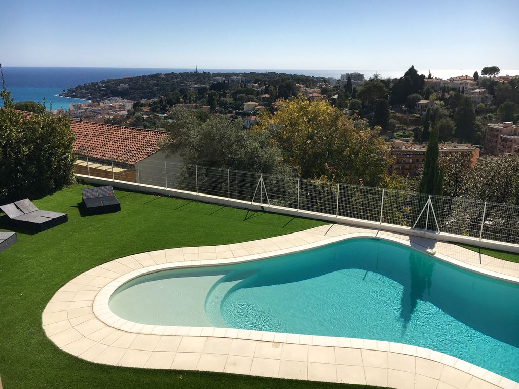 Villa near Monaco 200m2 & pool