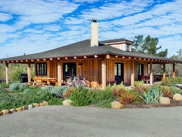 Los Olivos cottage rental - Your Destination!!
