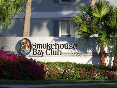 Welcome to Smokehouse Bay Club