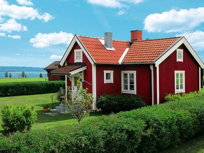 Vacation home Mora  in Vamhus, Sweden midlands - 4 persons