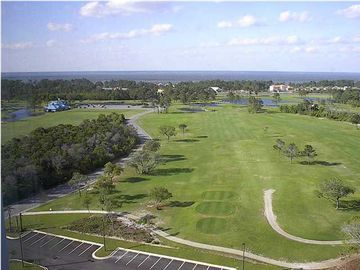 Seascape Golf Coarse