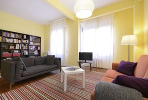 location appart Bilbao Spacieux appartement