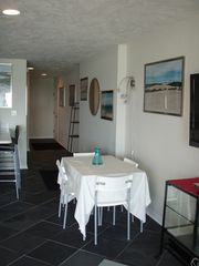 Seacrest Beach condo photo - Renovated - brand new slate flooring