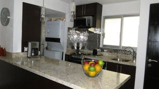 Puerto Vallarta apartment photo - full equipped kitchen to feel like home and invite your friends for a nice diner