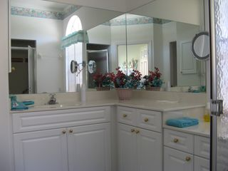 South Venice house photo - Master Bathroom