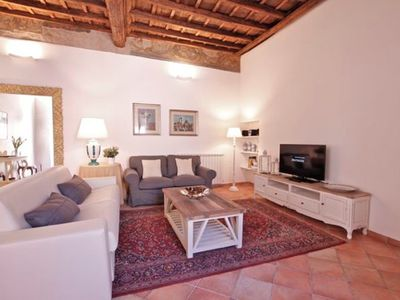 2 Bedrooms in Piazza Navona !