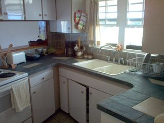 Long Island estate photo - Kitchen is Complete and has every thing you need