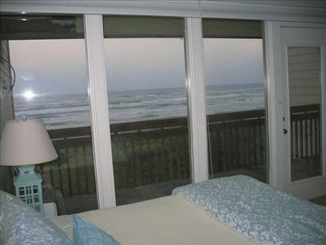 "Master Bedroom "" What a View"""