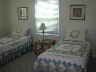 second bedroom - Lewes house vacation rental photo