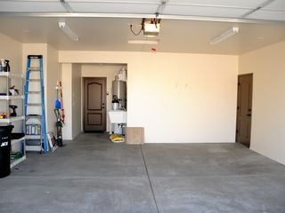 Lake Havasu City house photo - Two car garage