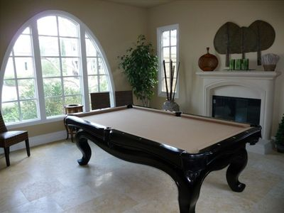 Pool Table That Doubles As Dining Room Table As Well - (Table Top Cover)
