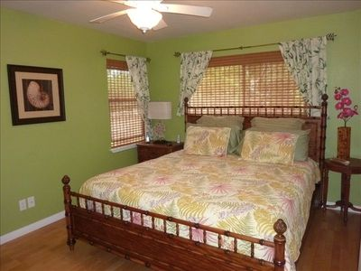 New Cal King Bedroom set and mattress