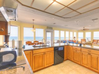 Summer Haven house photo - Enjoy our full kitchen with 2 refrigerators & wine captain.